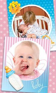 Babies photo frames for kids