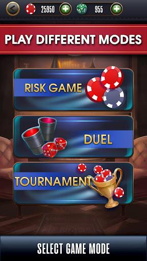 Farkle online - 10000 Dice Game  screenshots 21