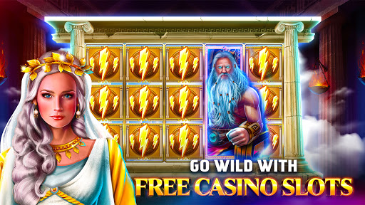 Slots Lightningu2122 - Free Slot Machine Casino Game  screenshots 12