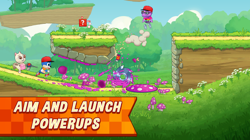 Fun Run 4 - Multiplayer Games  screenshots 7