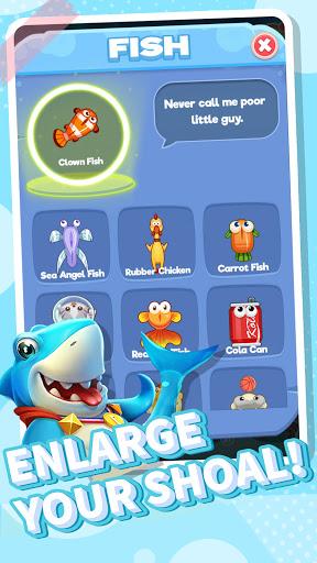 Fish Go.io - Be the fish king 2.19.25 screenshots 4