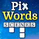 PixWords® Scenes - Androidアプリ