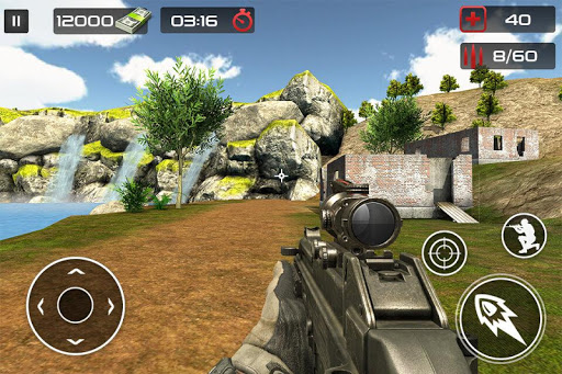 Counter Terrorist Shooting Game u2013 FPS Shooter 1.1.3 Screenshots 14
