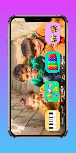 Kids Musical Instruments 11.0 screenshots 1