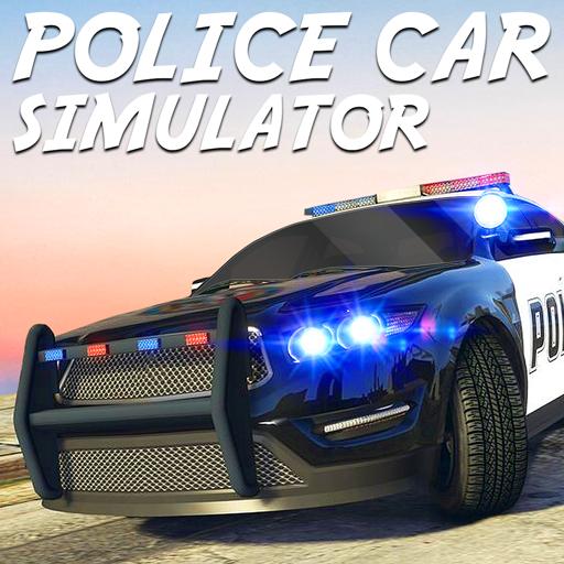 Real Police Car Games Police Patrol Simulator Game