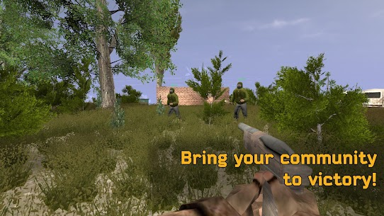 Nuclear Sunset: Survival MOD APK 1.3.3 (Free Purchase) 3