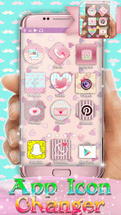 App Icon Changer 4.4 Screenshots 9