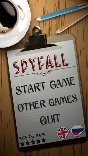 Spyfall  Screenshots 4
