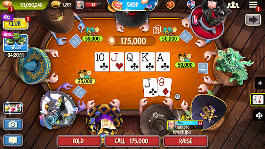 Free Governor of Poker 3 – Texas 3