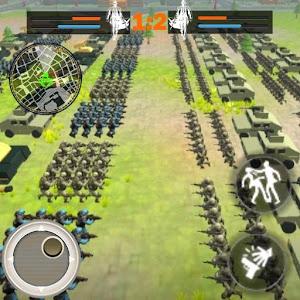 World War 3: European Wars  Strategy Game