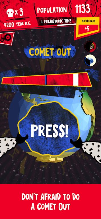 Kill Planet!  poster 11