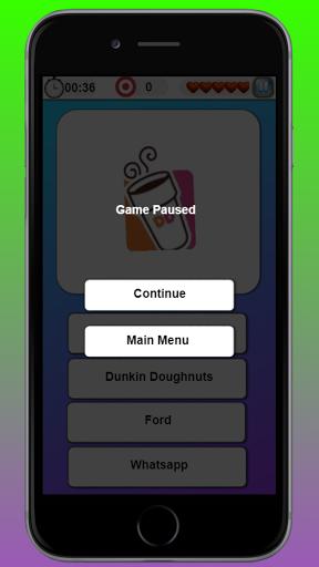 Logo Game: Guess Brand Quiz 2021  screenshots 3