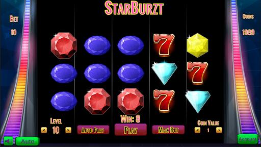 starburzt screenshot 3