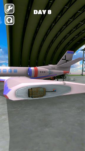 Repair Plane  screenshots 6