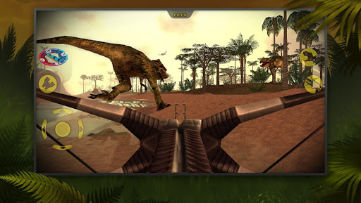 Carnivores: Dinosaur Hunter 1.8.8 screenshots 11