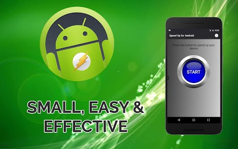 Free Device Speed Up for Android 3