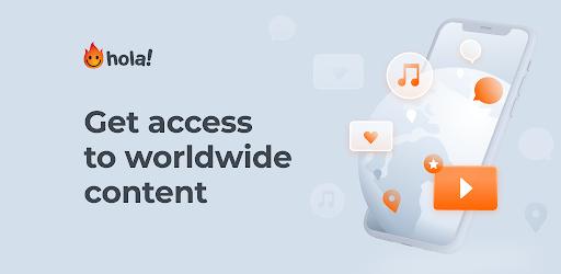 Hola Free VPN Proxy Unblocker - Apps on Google Play