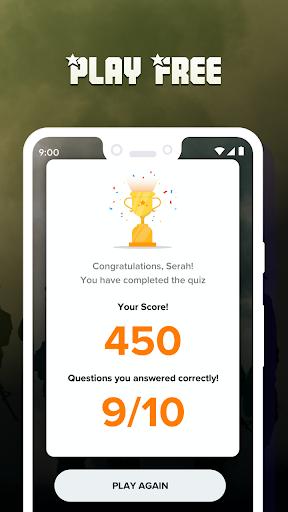Free CP Quiz | CP Points 2020 4.0 Screenshots 3