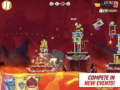 Angry Birds 2 Mod APK 8