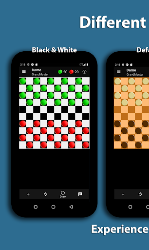 Dame 5.2 screenshots 7