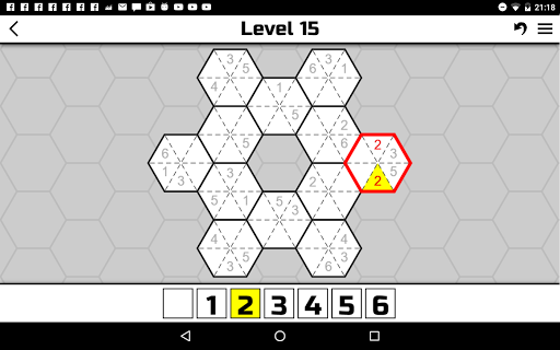 Hexoku 1.8 screenshots 12