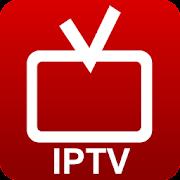 VXG IPTV Player Pro  Icon