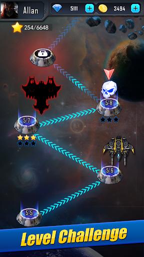 Galaxy Shooter  screenshots 19