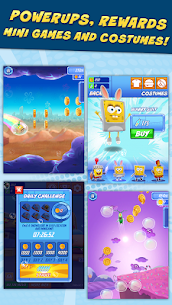 SpongeBob: Sponge on the Run 2