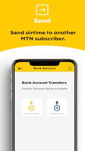 MyMTN Ghana 4