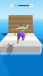 Fat 2 Fit! MOD APK 1.7.0 (Unlimited Gold) 6