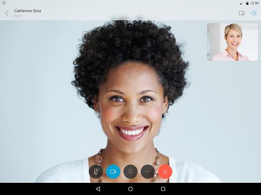 Cisco Jabber modavailable screenshots 19