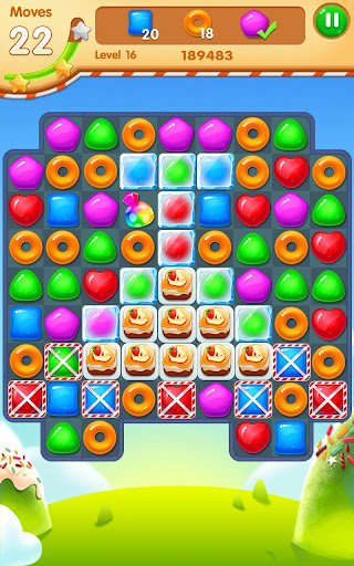Magic Candy 8.7.5038 screenshots 23