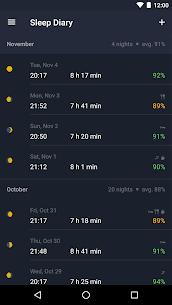 Runtastic Sleep Better v2.6.1 [Unlocked] 3