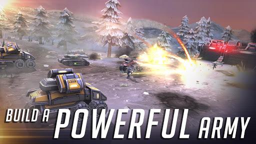 League of War: Mercenaries 9.10.9 screenshots 12