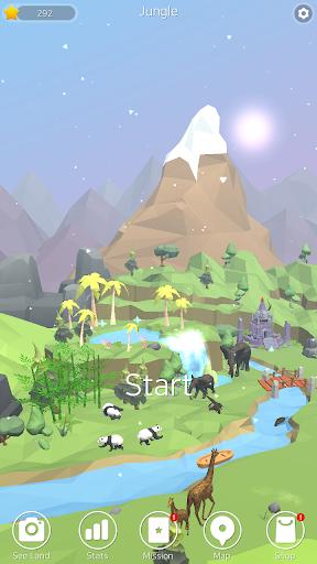 Solitaire : Planet Zoo 1.13.47 screenshots 3