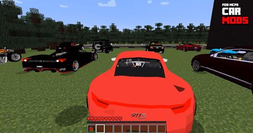 Car Mods NEW screenshots 2
