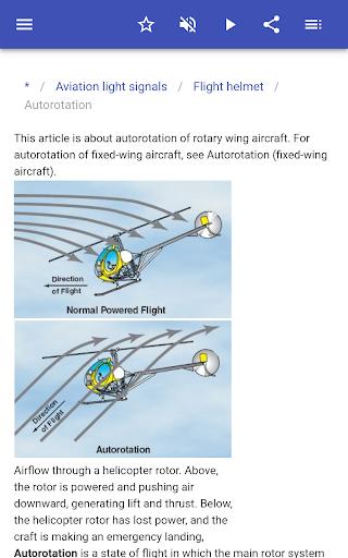 Aviation terms modavailable screenshots 13