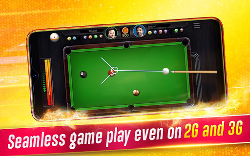 8 Ball Pool Game Online @ Free 8 Ball Pool King 112.9 screenshots 5