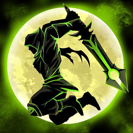 Shadow of Death: Memerangi RPG