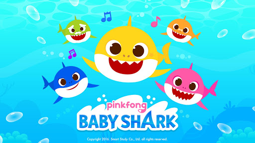 Pinkfong Baby Shark 33.1 Screenshots 20