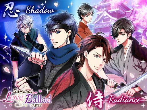 Samurai Love Ballad: PARTY apkdebit screenshots 8