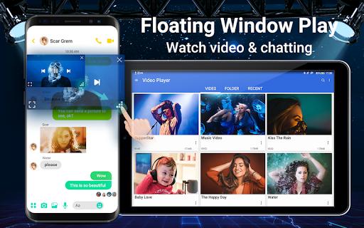 Video Player 2.9.0 Screenshots 11