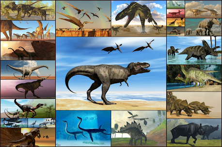 Dinosaurs Jigsaw Puzzles Game For Pc   How To Use On Your Computer – Free Download 1
