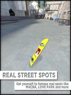 Download True Skate MOD APK For Android/IOS 6