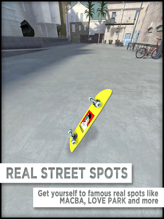True Skate  poster 7