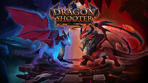 Dragon shooter - Dragon war - Arcade shooting game 1.0.91 screenshots 13