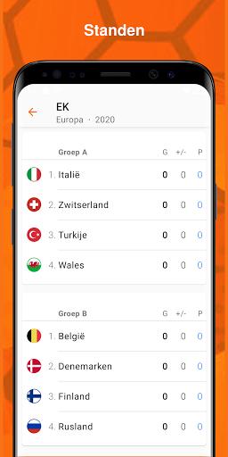 Oranje apktram screenshots 3