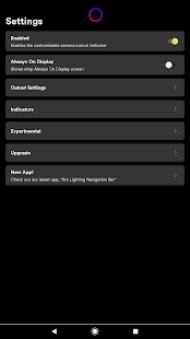 ArcLighting Notification LED Galaxy S21/Note 20