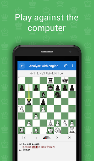 Chess King (Learn Tactics & Solve Puzzles) 1.3.9 Screenshots 5