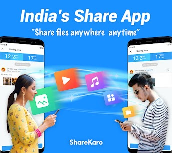 ShareIt Mod Apk Premium Download (No Ads) 1